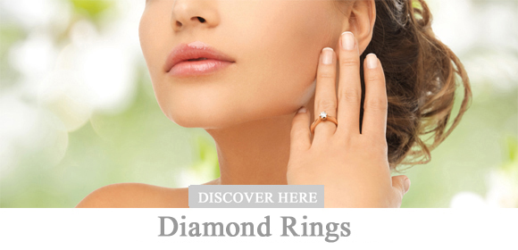 Diamond ring, diamond rings buy cheaply at Pearlgem. Solitaire Ring, Paveé Rings, Alliance Ring and Memoire Diamond Rings